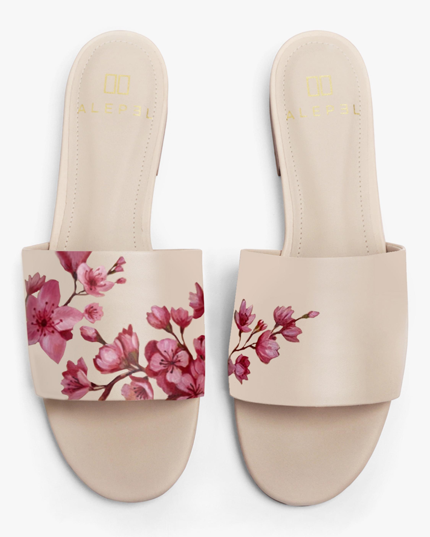 Alepel Cherry Blossom Slide 1