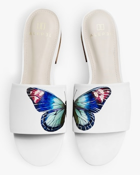 Butterfly Wings Slide