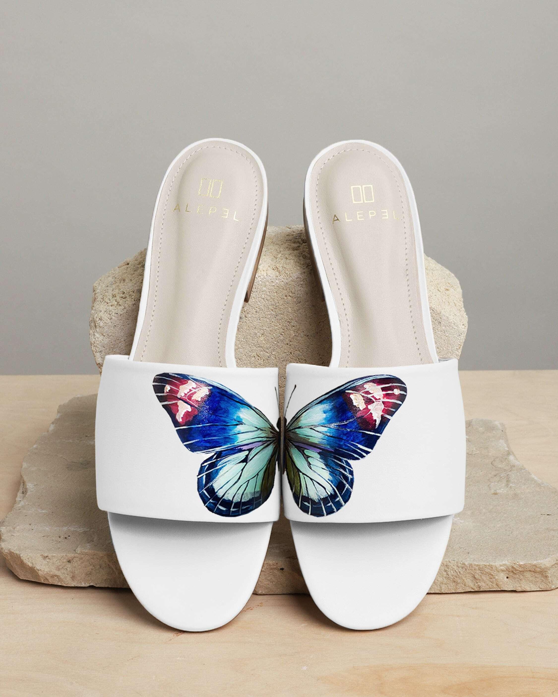 Alepel Butterfly Wings Slide 1