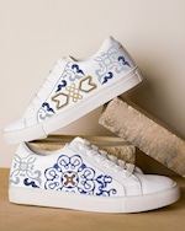 Alepel Moroccan Sneaker 2