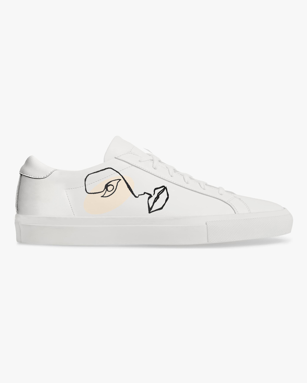 Alepel Twins Sneaker 1