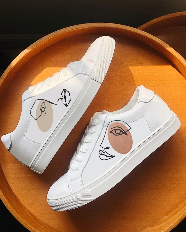 Alepel Twins Sneaker 2
