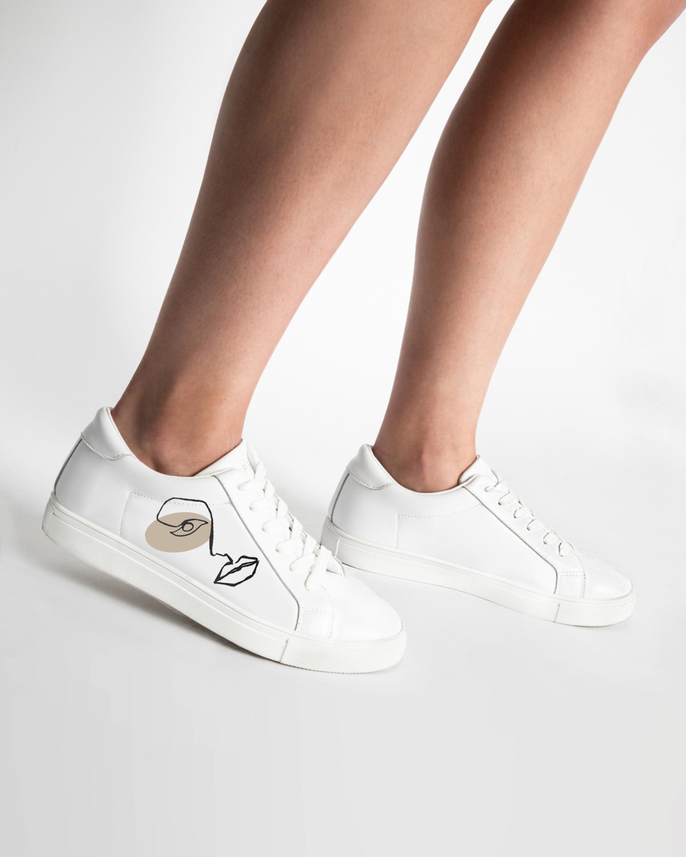 Alepel Twins Sneaker 3
