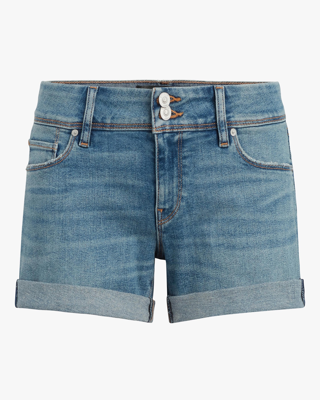 Hudson Croxley Mid-Thigh Shorts 1