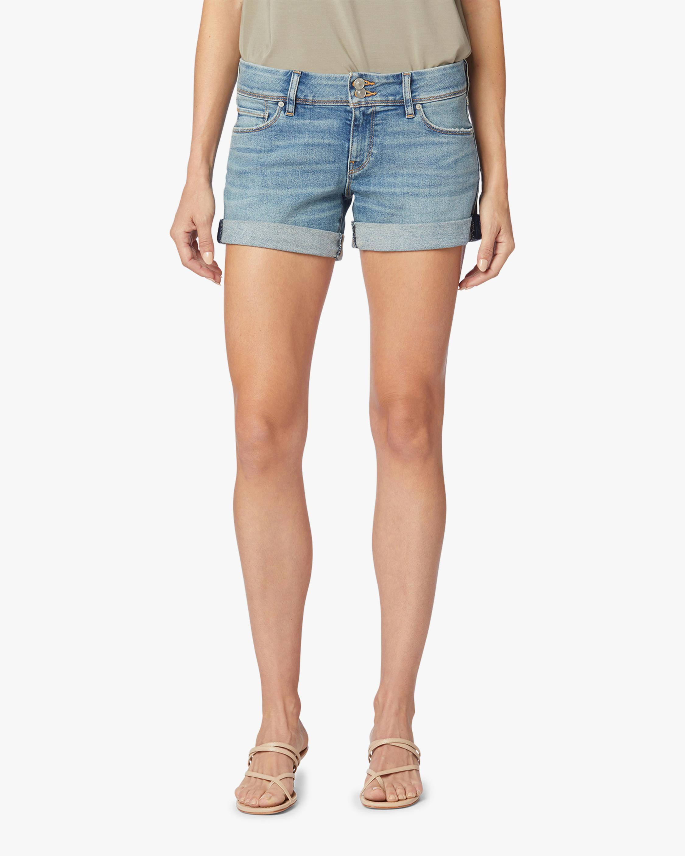 Hudson Croxley Mid-Thigh Shorts 2