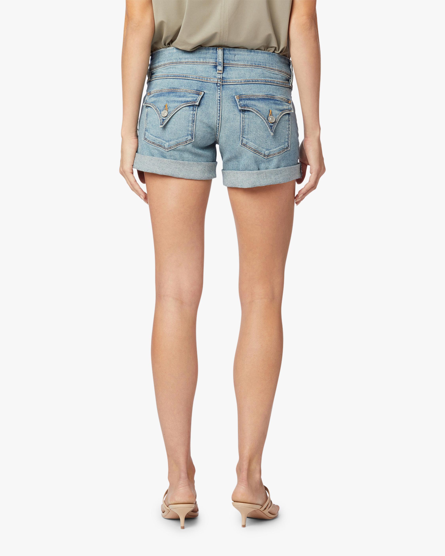 Hudson Croxley Mid-Thigh Shorts 3
