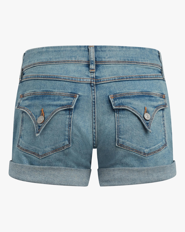 Hudson Croxley Mid-Thigh Shorts 5