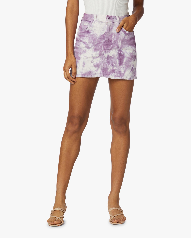 Hudson The Viper Mini Skirt 0