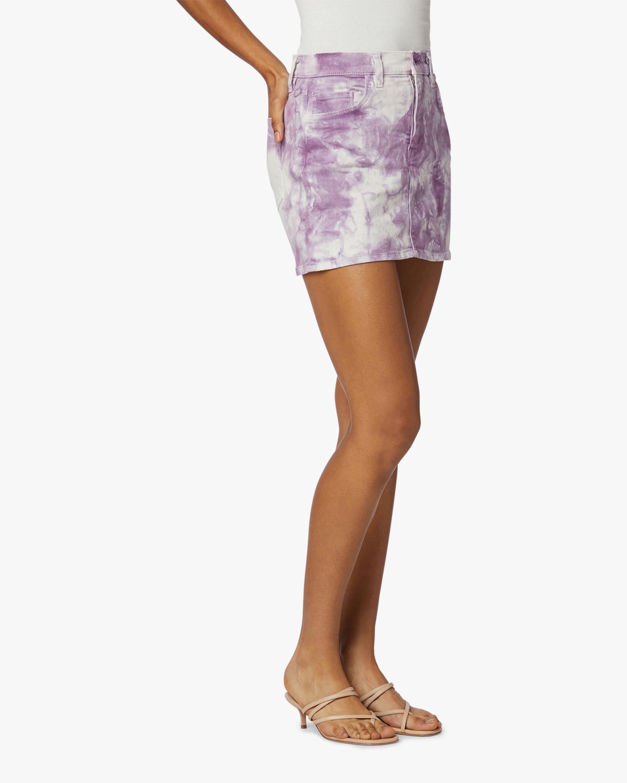 Hudson The Viper Mini Skirt 1