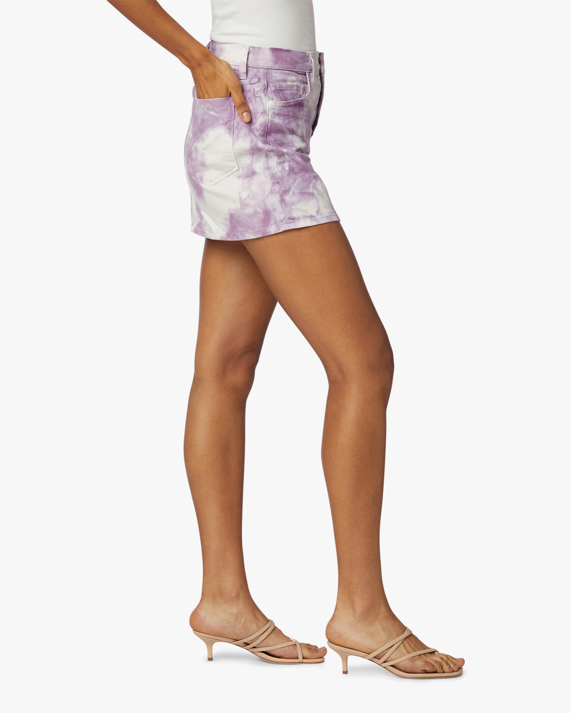Hudson The Viper Mini Skirt 3