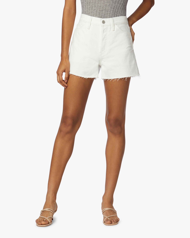 Hudson Lori High-Rise Shorts 0