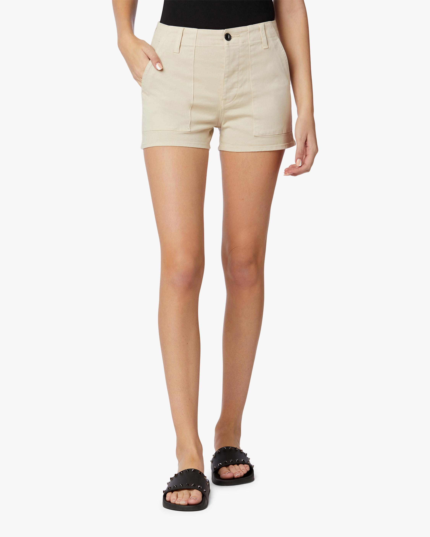 Hudson Military Shorts 1