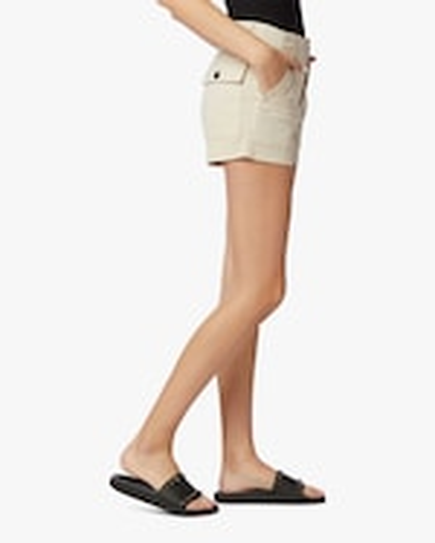 Hudson Military Shorts 3