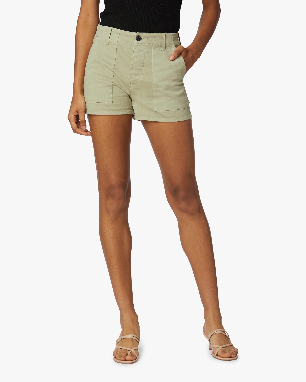Hudson Military Shorts 0