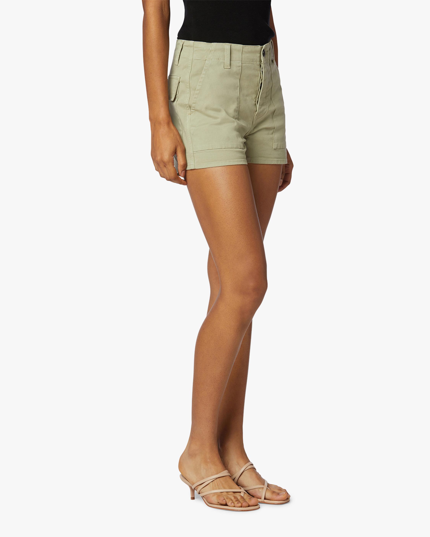 Hudson Military Shorts 2