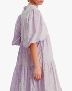 byTimo Puffed-Sleeve Maxi Dress 5