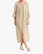 byTimo Broderie Anglaise Maxi Dress 3