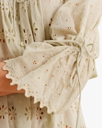 byTimo Broderie Anglaise Maxi Dress 4