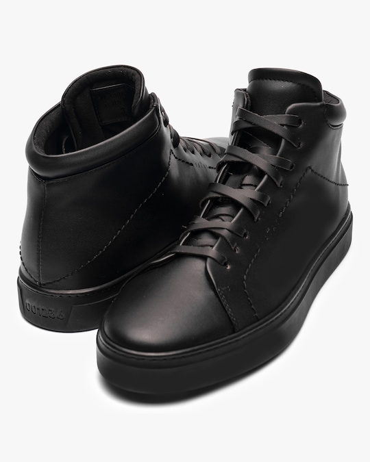 Yatay Neven High-Top Sneaker 1