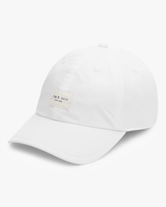 rag & bone Addison Baseball Cap 1