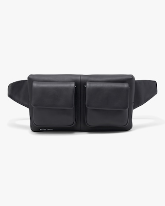 Danse Lente Siamese Belt Bag 1