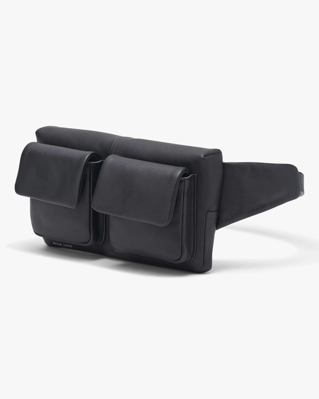 Danse Lente Siamese Belt Bag 2