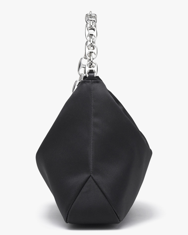 Danse Lente Big Satin Misty Handbag 2
