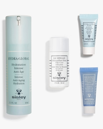 Sisley Paris Hydra-Global Moisturizing Discovery Program 1