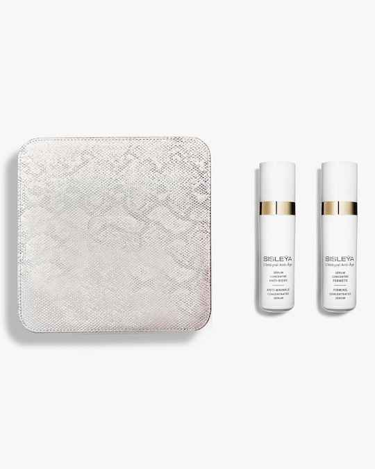 Sisley Paris Sisleÿa L'Integral Anti-Age Serum Duo Serum Set 0