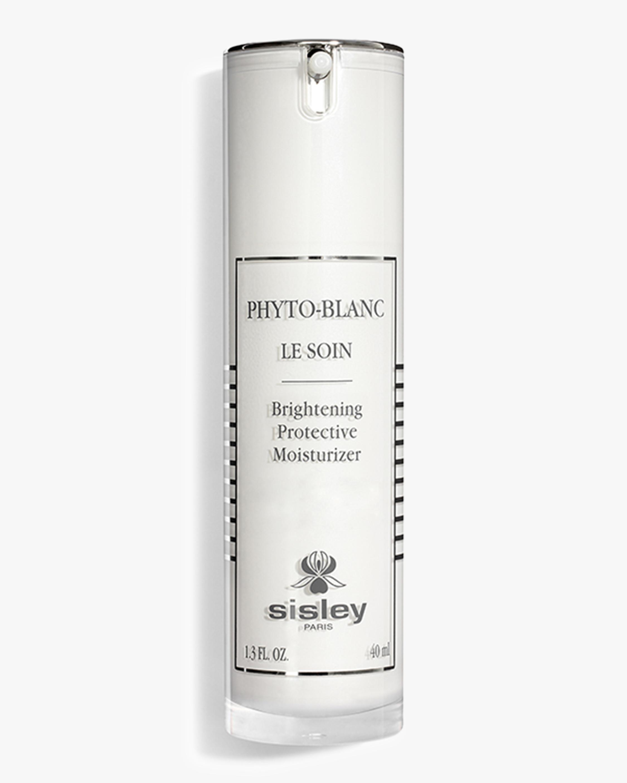 Sisley Paris Phyto-Blanc Le Soin Brightening Protective Moisturizer 40ml 0