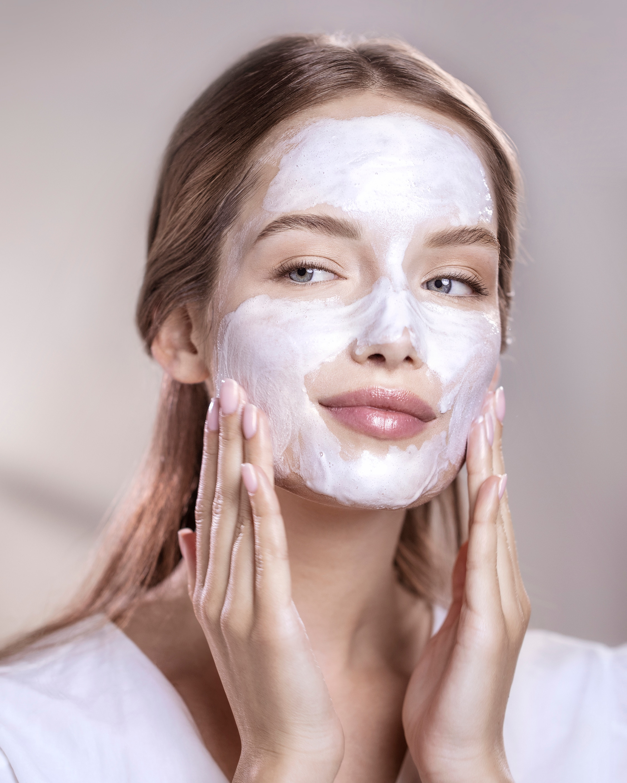 Sisley Paris Phyto-Blanc La Mousse Brightening Cleansing Foam 125ml 2