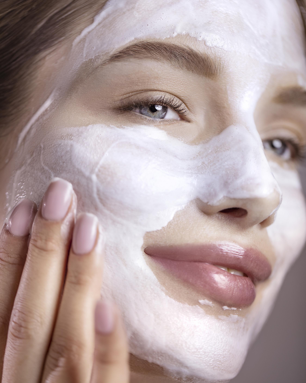 Sisley Paris Phyto-Blanc La Mousse Brightening Cleansing Foam 125ml 3