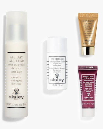 Sisley Paris All Day All Year Discovery Program 1