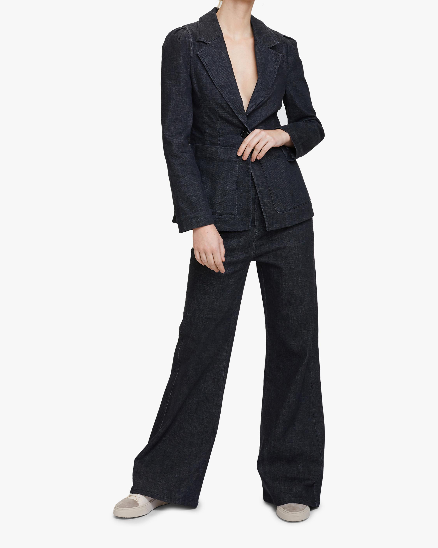 Dorothee Schumacher Denim Coolness Jeans 0