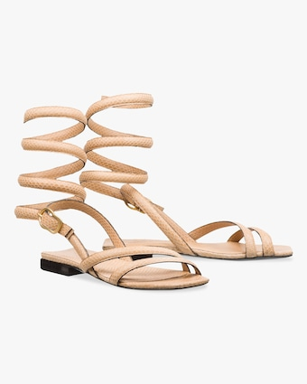 Dorothee Schumacher Desert Vibes Wrap Sandal 2
