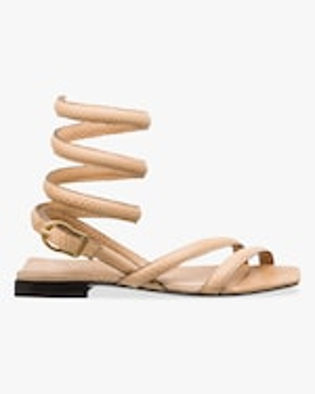 Dorothee Schumacher Desert Vibes Wrap Sandal 3