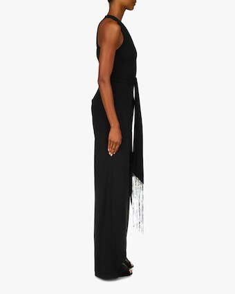 One33 Social Sleeveless V-Neck Jumpsuit 2