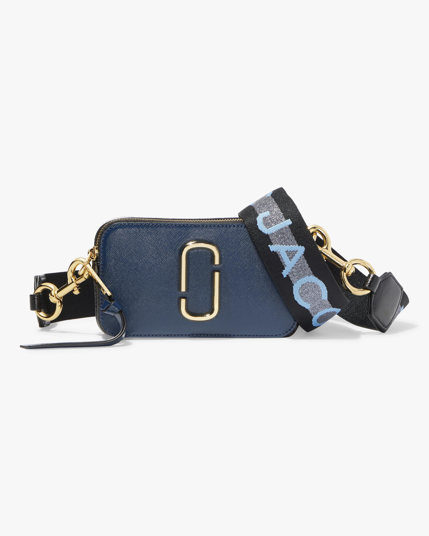 Marc Jacobs Snapshot Crossbody Bag 0