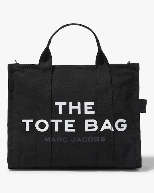 Marc Jacobs Small Traveler Tote 0