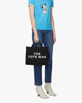 Marc Jacobs Small Traveler Tote 2