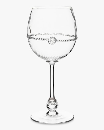 Juliska Graham White Wine Glass 1