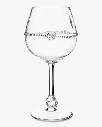 Juliska Graham Red Wine Glass 1