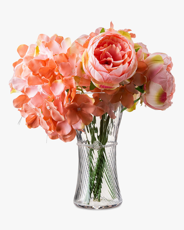 Juliska Graham Corset Vase 1