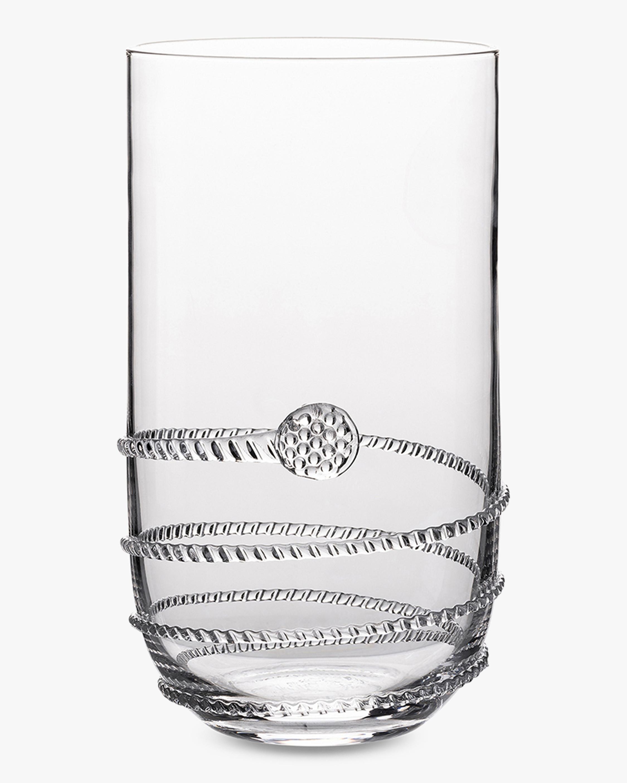 Juliska Amalia Heritage Highball Glass 1
