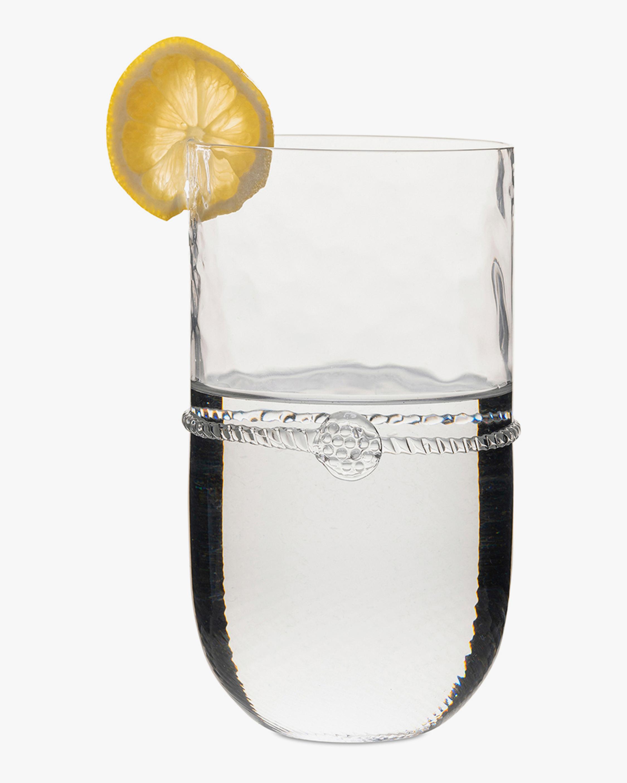 Juliska Graham Heritage Highball Glass 2