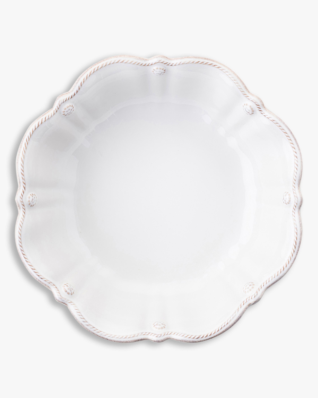 Juliska Berry & Thread Whitewash Serving Bowl - 10in 1