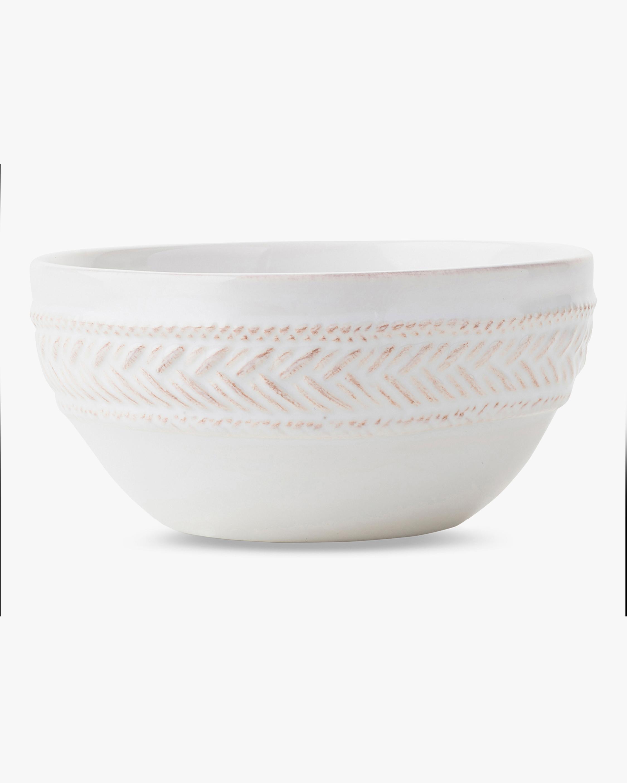 Juliska Le Panier Whitewash Berry Bowl 2