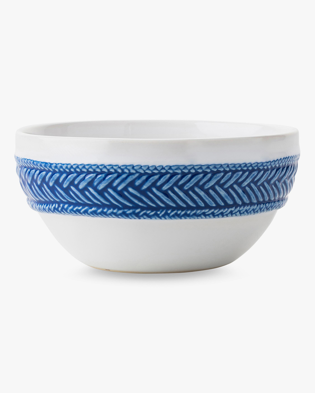 Juliska Le Panier Delft Blue Berry Bowl 0