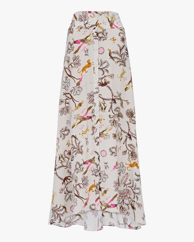 Dorothee Schumacher Tree of Life Skirt 1