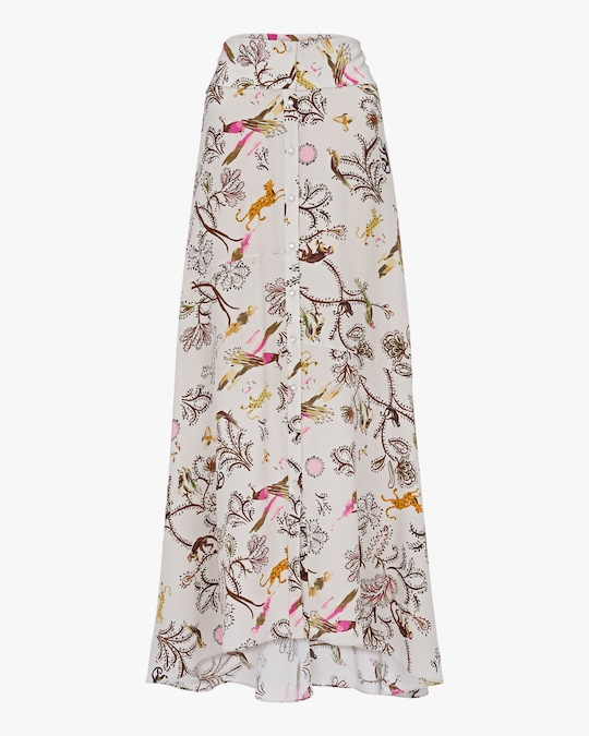 Dorothee Schumacher Tree of Life Skirt 0